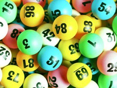 Elenco dei biglietti vincenti della lotteria